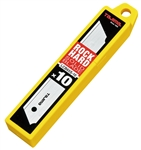 Tajima Hand Tools LCB-65S Features Ultra-sharp, heavy-duty 1 inch (25 mm) wide x 0.7 mm thick solid blades.