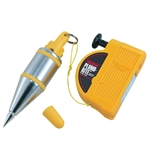 Tajima Hand Tools PZB-300 Features Universal plumb bob setter with commercial-grade 10 oz. bob