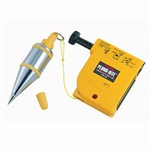 Tajima Hand Tools PZB-400 Features Universal plumb bob setter with commercial-grade 14 oz. bob