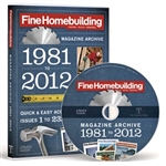 Taunton Press Fine Homebuilding Magazine Archive 1981-2012 - 021044