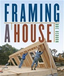Taunton Press 071253 Taunton's Framing A House, Paperback