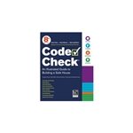 Taunton 071630 Code Check : An Illustrated Guide to Building a Safe House