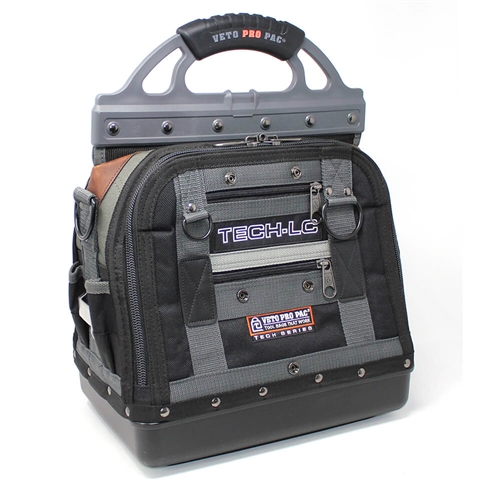 Veto Tech-LC Hvac Technicians Tool Bag