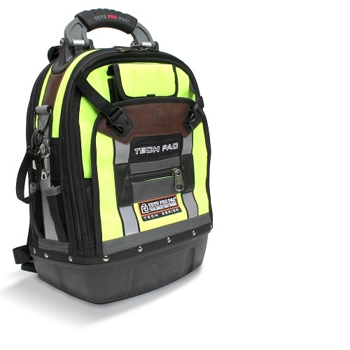 Veto Tech Pac TECH SERIES - HI-VIZ Backpack