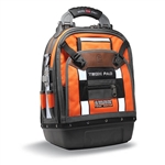 Veto Pro Pac TECH-PAC-HI-VIZ-ORANGE Tech Pac HI-VIZ ORANGE Backpack Tool Bag