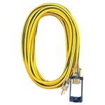 Voltec 05-00118  50 FT 10/3 SJTW YELLOW / BLUE