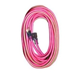 Voltec 05-00152 Kwik Kustom Lock 50 foot 12/3 Extension Cord