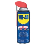 WD-40 780-490057 Open Stock Lubricants, 12 oz. Aerosol Can