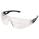 Edge AB111 Kirova - Black / Clear Lens
