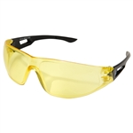 Edge AB112 Kirova - Black / Yellow Lens