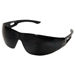 Edge AB116 Kirova - Black / Smoke Lens