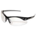 Edge DZ111 Zorge - Black / Clear Lens