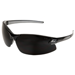 Edge DZ116 Zorge - Black / Smoke Lens