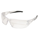 Edge SD111 Delano - Black / Clear Lens