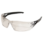 Edge SD111AR Delano - Black / Anti-Reflective Lens