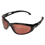"Edge SW115 Dakura - Black / Copper ""Driving"" Lens"
