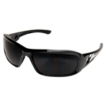 Edge XB116 Brazeau - Black / Smoke lens
