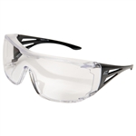 Edge XF111 - L Ossa Fit Over Glass - Clear-Large