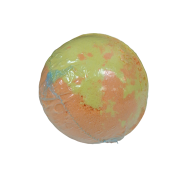 Bath Bomb Pineapple Mango 100MG CBD