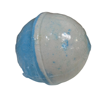 Bath Bomb Sandalwood 100MG CBD