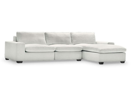 Liam Sectional Sofa | Urban Sectional