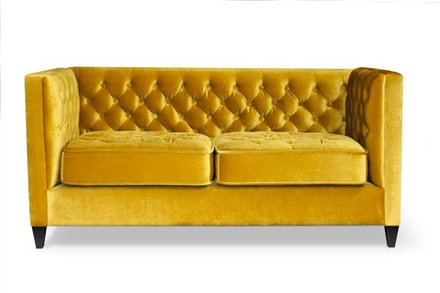 Jess Loveseat Furniture | Exclusive Furniture