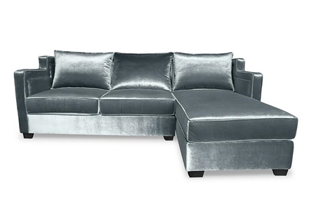 Parker Sectional Sofa | Chic Furniture