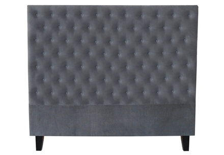 Leigh Tufted Headboard