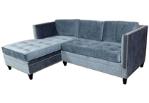 Brenenson Sectional Sofa | Urban Sectional