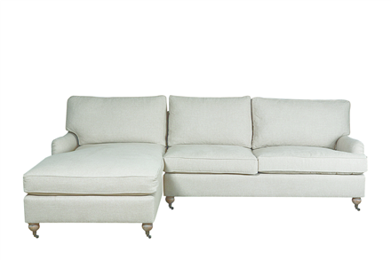 HEATHER Sectional Sofa | Sofas Sectional Furniture