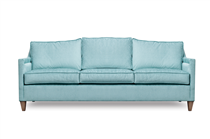 Jill Curved Sofa | Couch Urban