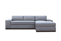 EVAN Sectional Sofa | Urban Sofas Sectional