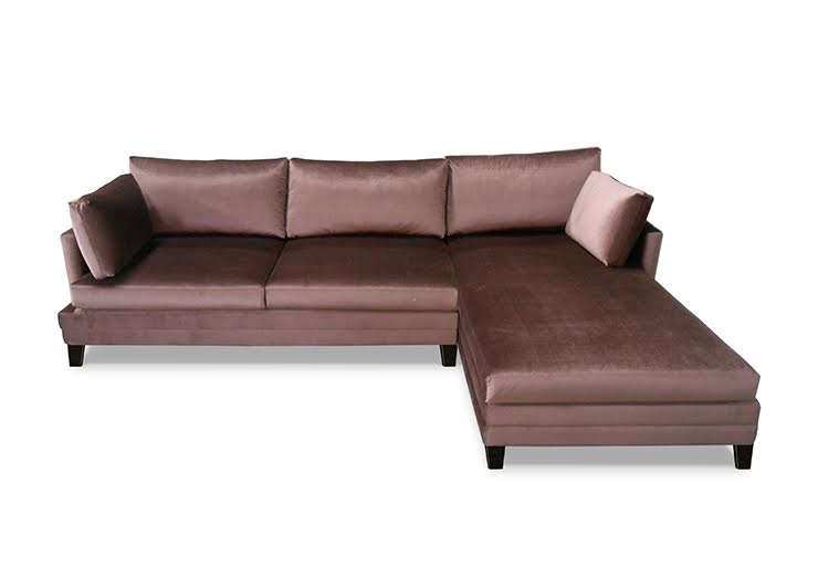 Todd Sofa Sectional | MyChicNest Exclusive Furniture Sofas