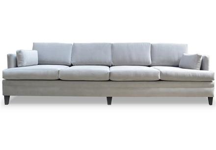 Todd 4 Seater Sofa