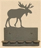 Toothbrush Holder- Moose Design