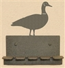 Wall Mounted Toothbrush Holder- Goose Design