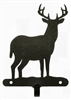 Decorative Single Wall Hook- Deer Design