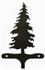 Decorative Single Wall Hook- Tree Design