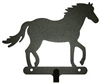 Decorative Single Wall Hook- Horse Design