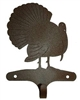 Decorative Single Wall Hook- Turkey Design