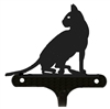 Decorative Single Wall Hook- House Cat Design