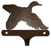 Decorative Single Wall Hook- Flying Duck Design