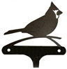 Decorative Single Wall Hook- Cardinal Design