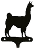 Decorative Single Wall Hook- Llama Design