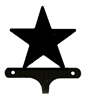 Decorative Single Wall Hook- Star Design