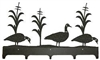 Wildlife Coat Hook- Geese Design