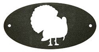 Door Plaque- Turkey Design
