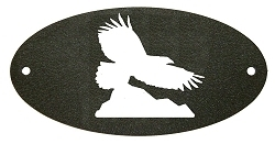 Door Plaque- Eagle Design