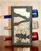 Metal Countertop Wine Bottle Rack- Bass Design