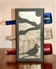 Metal Countertop Wine Bottle Rack- Cardinal Design